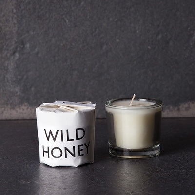 Wild Honey Votive