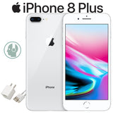 iPhone 8 Plus 64gb - Remanufacturado - Liberado de fábrica