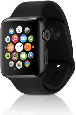 Oferta! Meses Sin Intereses PayPal Smartwatch Apple Series 2 38MM Bluetooth Remanufacturado por Apple