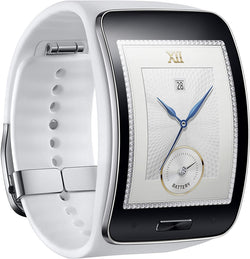 Oferta! Meses Sin Intereses PayPal Smartwatch Samsung Gear S TouchScreen WiFi Bluetooth