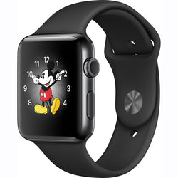 Meses Sin Intereses PayPal Apple Watch Series 2 42MM SmartWatch Bluetooth Remanufacturado por Apple