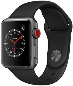 Meses Sin Intereses PayPal Apple Watch Series 3 42MM SmartWatch Remanufacturado por Apple