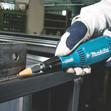 Rectificador 6mm (1/4 ) Gd0603 Makita
