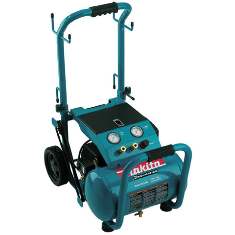 Compresor 3 Hp 19.71 Lts Mac5200 Makita