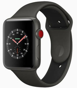 Apple Watch Series 3 42MM SmartWatch Bluetooth Remanufacturado por Apple