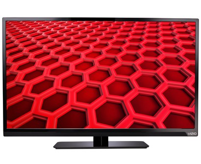 Tv Led Full-array Vizio Serie D De 32