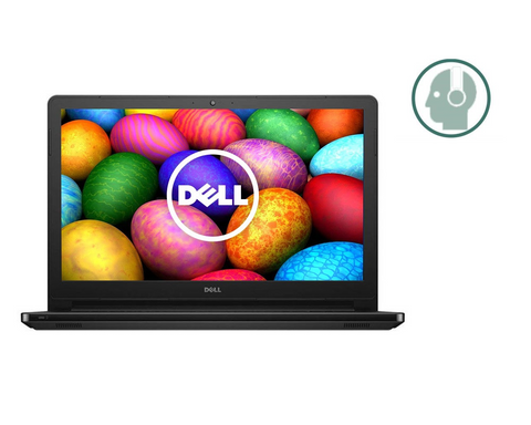 "Dell Inspiron 5555 15.6"" AMD A10 12GB 1TB W10"