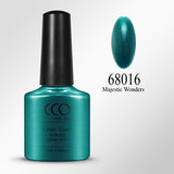 Vernis Gel CCO ( PLUS DE 60 COULEURS ) - Distribution et Académie Diva inc.