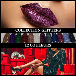 Collection Glitters