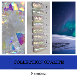 Collection Opalite