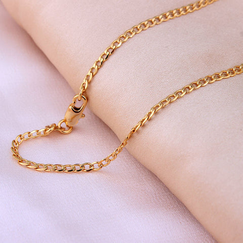 Gold-color Chains