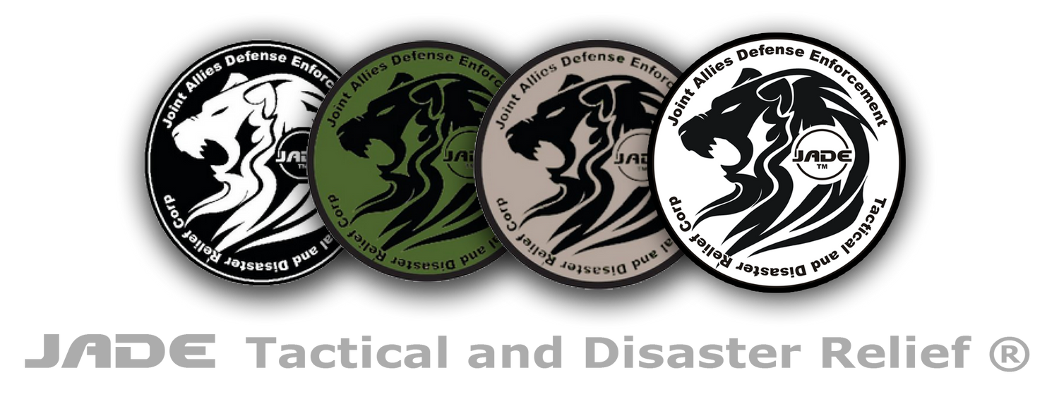 Jade Tactical and Disaster relief Corp - Jade Tactical