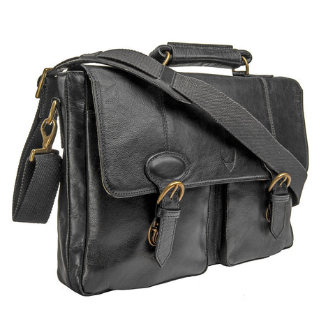 Hidesign Parker Medium Briefcase
