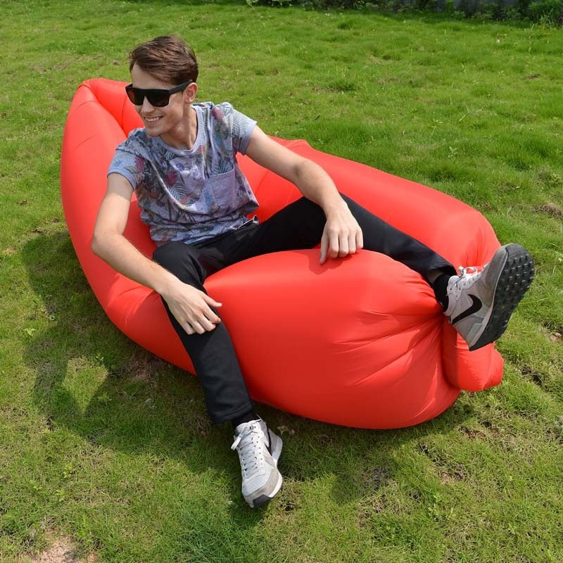 Inflatable Hammock