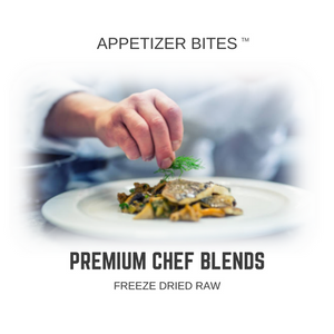 PREMIUM CHEF BLENDS