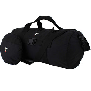 Taskin Disq - Foldable Small Travel Duffel (30L) by Taskin