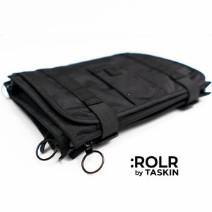 Taskin ROLR 5-in-1 Toiletry Bag