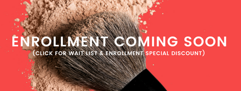 ENROLL NOW JOIN US DIRECT SALES BEAUTY