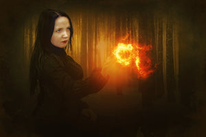 How to Take Back Your Power from Someone Exercising Magickal Control Over You
