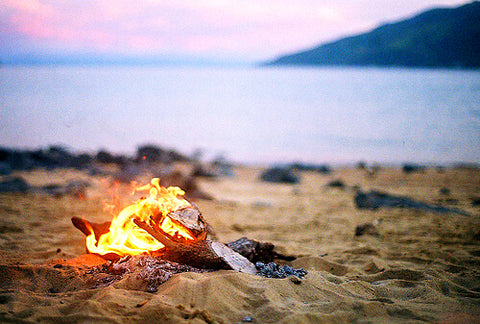 Earth, Air, Fire and Water--The Beauty of Paganism