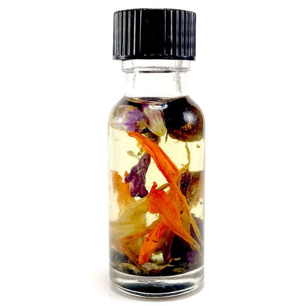 Twichery's Attraction Oil, Attract Money, Luck. Manifest and drawing magickal blend, magnetism