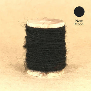 New Moon Moon-Spun Twine