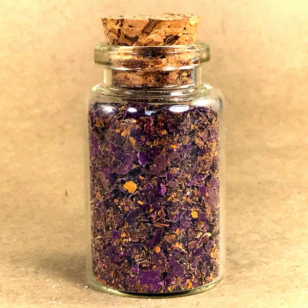 Twichery Come To Me Romance Herbal Blend is for all spells involving romance and love and with any and all Twichey Love Oils. Hoodoo Voodoo. Wicca Pagan Traditional Witchcraft