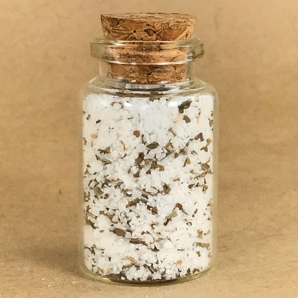 Twichery Purification Salt is for spell casting and candle dressing. Can be sprinkled in a circle for protection around your home. Traditional Witchcraft