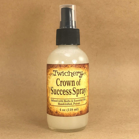 Crown of Success Spray (4 oz.)