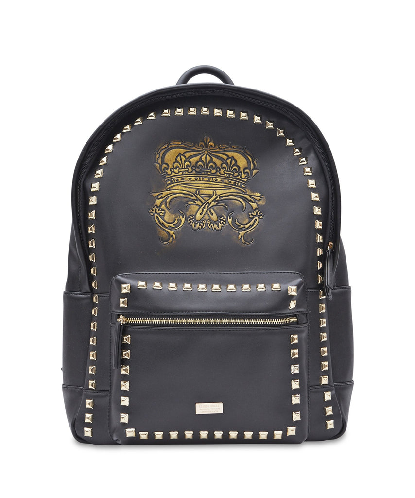 MONARCH STUDDED BACKPACK - The Plug Dallas