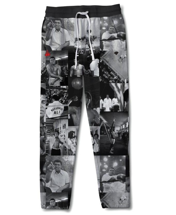 DMND X Ali Montage Sweatpants - The Plug Dallas