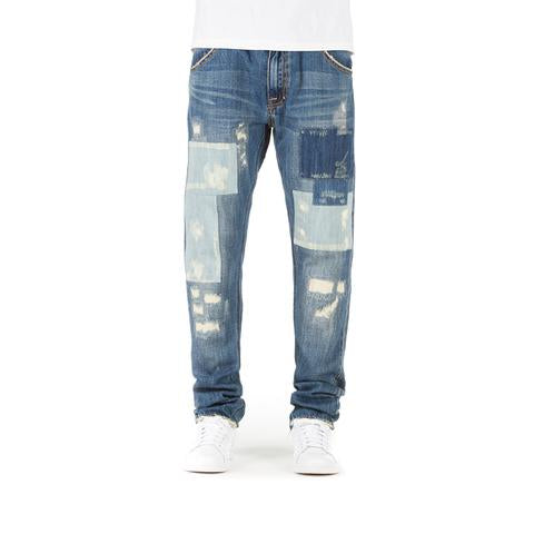 The Six Jean - Tokyo Wash - The Plug Dallas