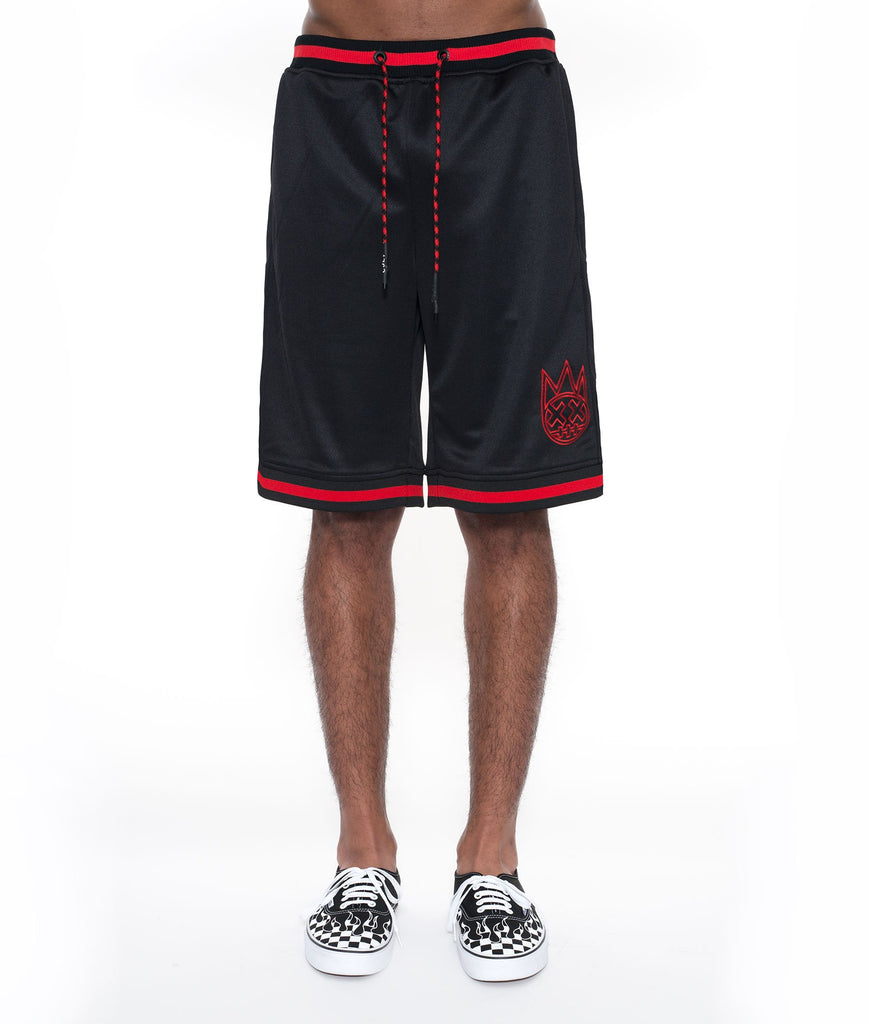Shimuchan Baseball Shorts - The Plug Dallas