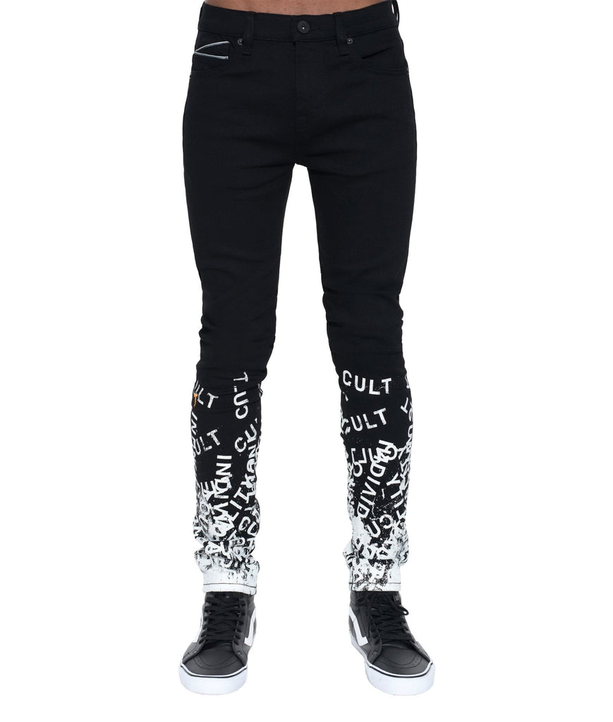 Punk Super Skinny Denim - The Plug Dallas
