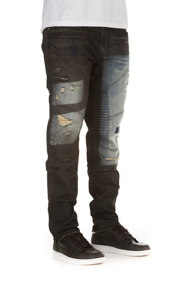 Akoo Seville Jeans - The Plug Dallas