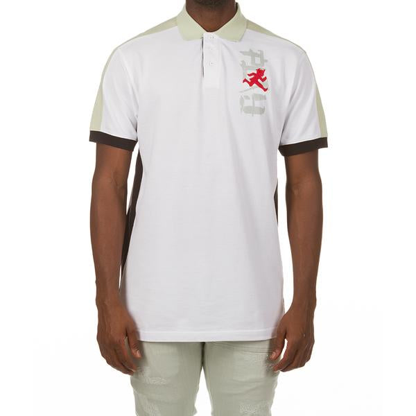 Gauntlet SS Polo - The Plug Dallas