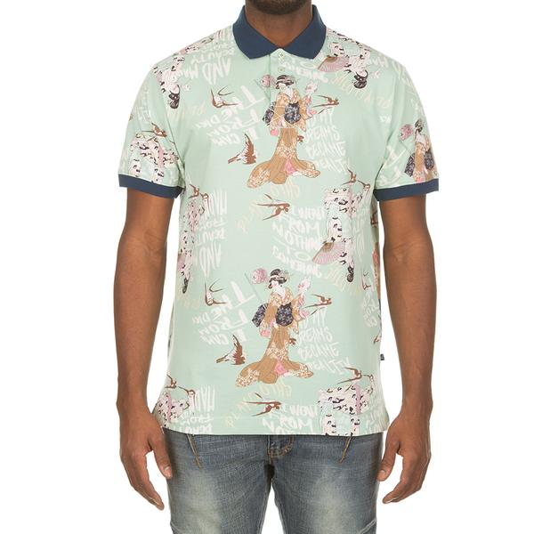 Play-Cloths-Geisha-Polo