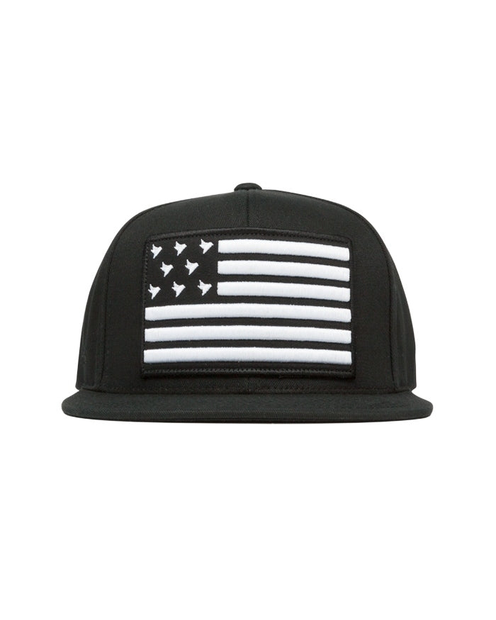 Semaphore Snapback - The Plug Dallas