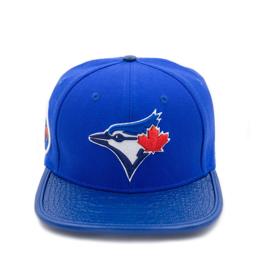 Toronto Blue Jays Logo - The Plug Dallas