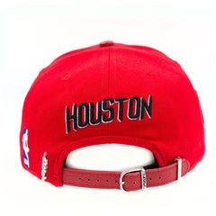 Houston Rockets Logo - The Plug Dallas