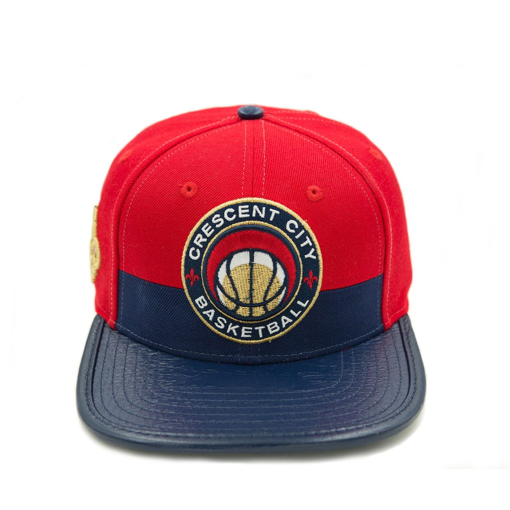 New Orleans Pelicans Ball Logo - The Plug Dallas