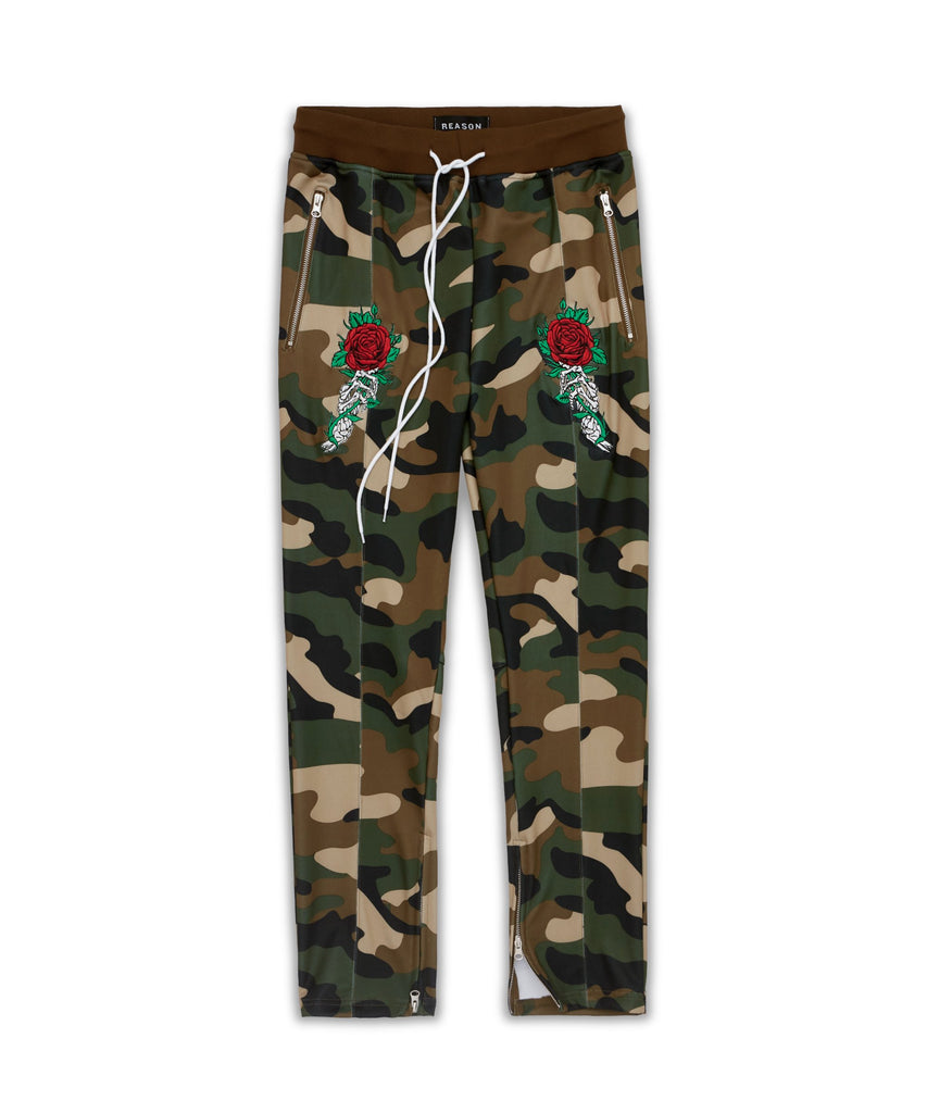 Eternity Track Pants - The Plug Dallas