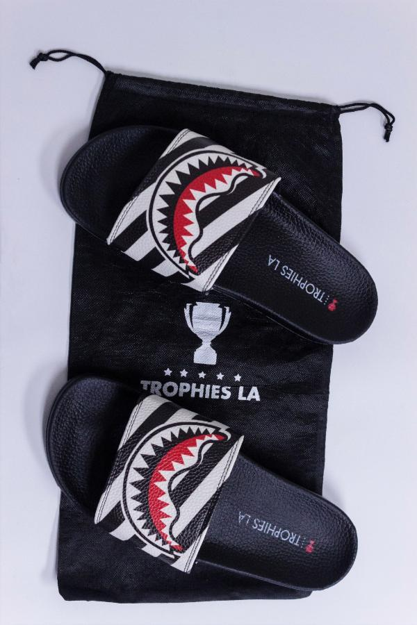 Shark Slides - The Plug Dallas