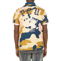 The Arts Polo (Soybean) - The Plug Dallas