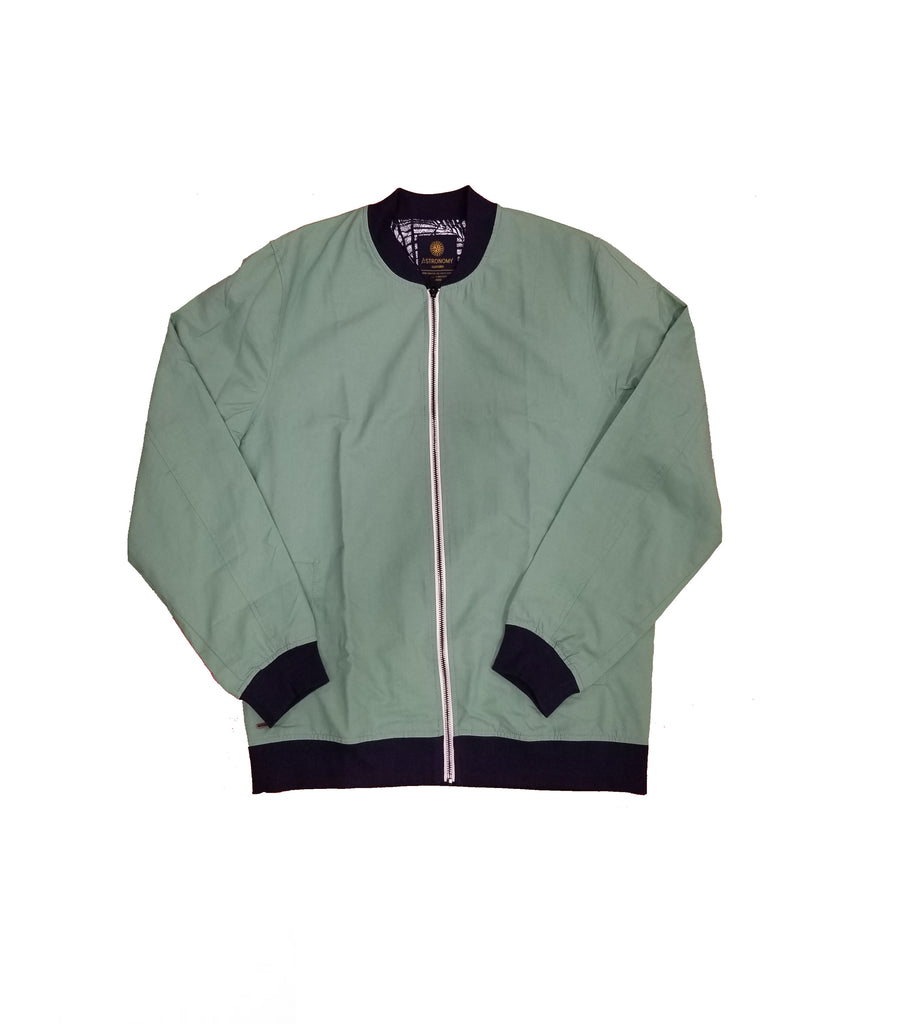 CATAMARAN COLORBLOCK JACKET - The Plug Dallas
