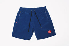 Family Over Money Nylon Shorts - The Plug Dallas