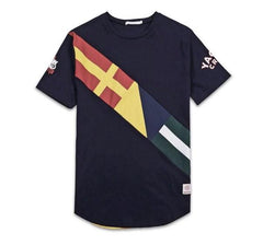 Yacht Crew Tee - The Plug Dallas