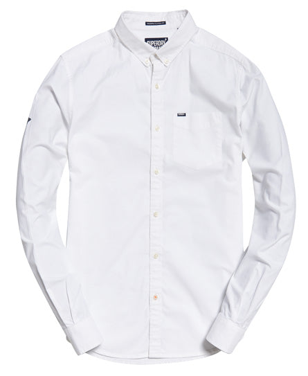 Ultimate Oxford Shirt - The Plug Dallas