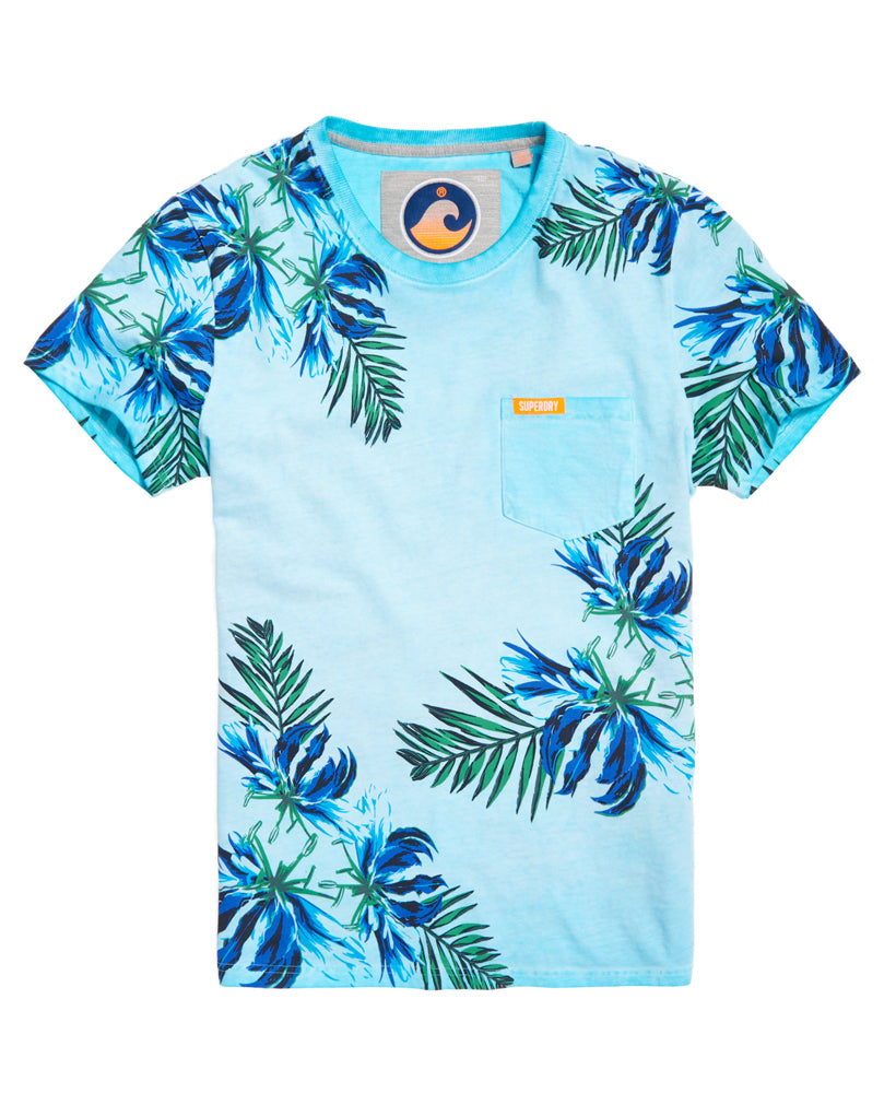 Superdry California Pocket Tee - The Plug Dallas