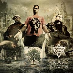 MOOD / Live Again CD
